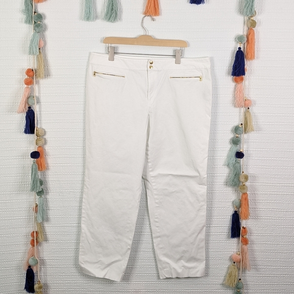 Lauren Ralph Lauren Pants - Lauren Ralph Lauren Pants